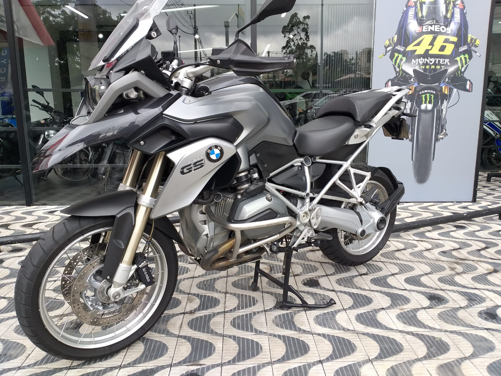 GS1200 PREMIUM